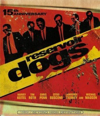 Reservoir Dogs (1992) movie #poster, #tshirt, #mousepad, #movieposters2