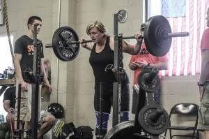 Being successful at your first powerlifting meet is all about confidence and planning.