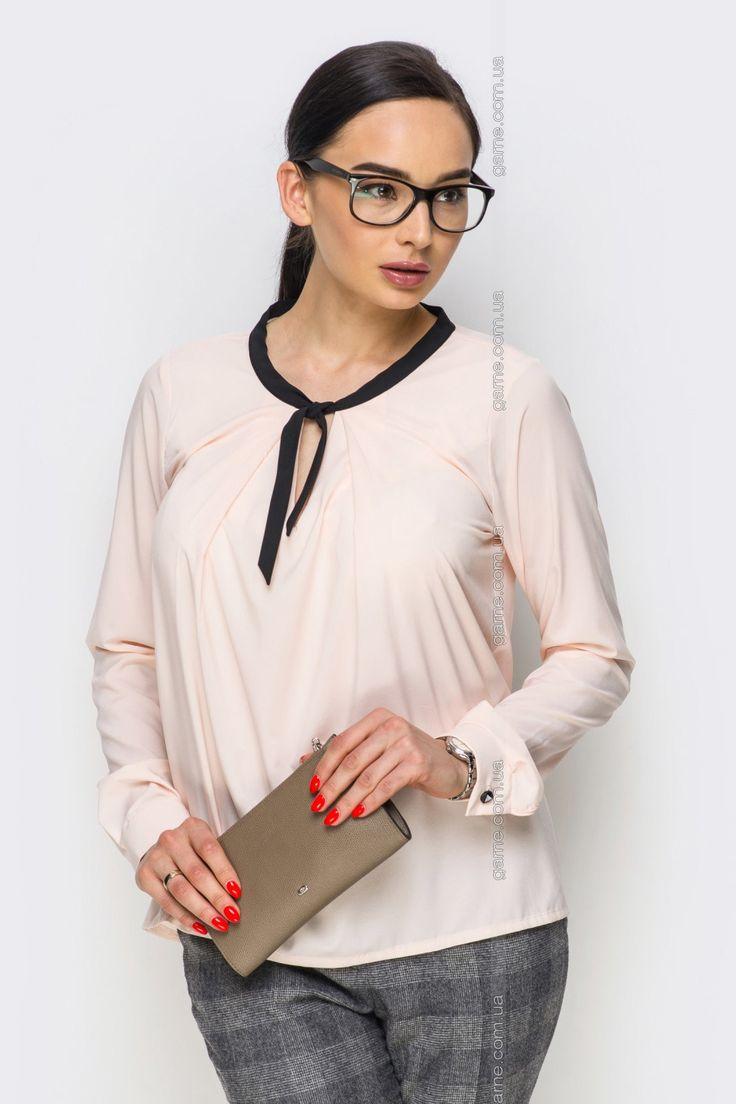 Блуза женская. Блузы, рубашки: Molegi - артикул: 4031692.