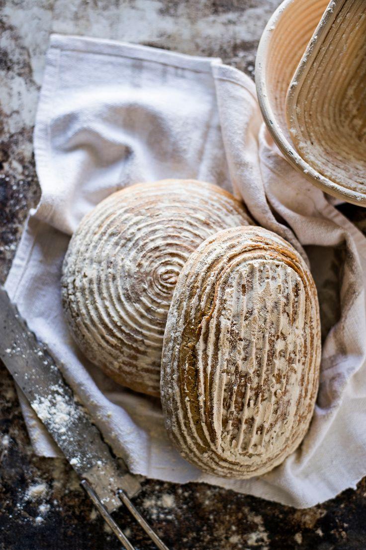 Hiivaleipä | K-Ruoka  #leivonta