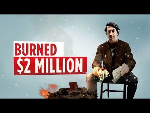 Pablo Escobar is still to this day the richest drug lord this planet has ever prosecuted. The King of Cocaine! Here's some intriguing info on the man!