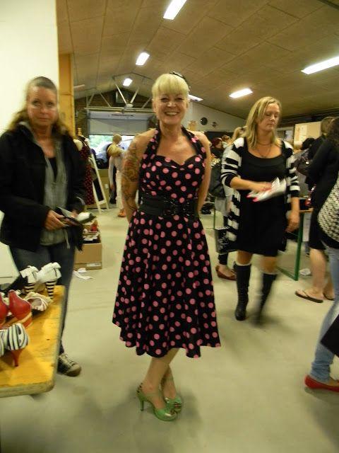 Lola Ramona's designer Gitte