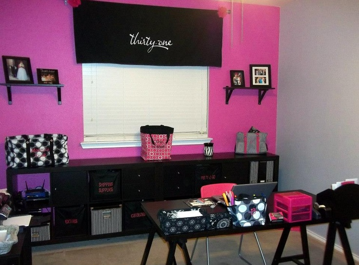 Thirty-One Organization (not my photo) but TOO CUTE not to share!