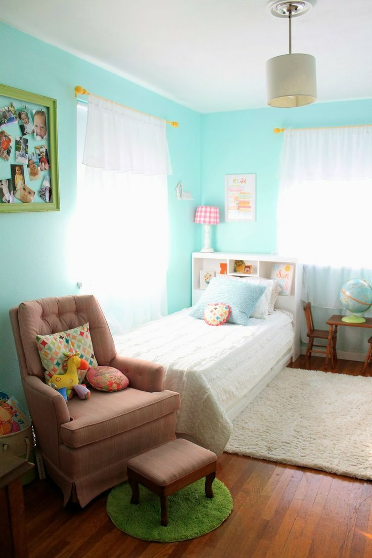 The Sweet Stuff Room For Two Gemeinsames Baby Und Kleinkinderzimmer Kleines Kinderzimmer Kleinkind Zimmer Kinder Zimmer