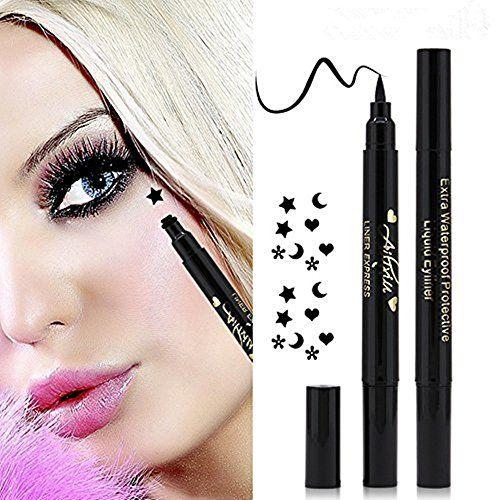 Makeup Black Waterproof Eyeliner Liquid Perfect Self-Adva... https://www.amazon.com/dp/B01IDP5760/ref=cm_sw_r_pi_dp_x_vvdpybHY7FVE4