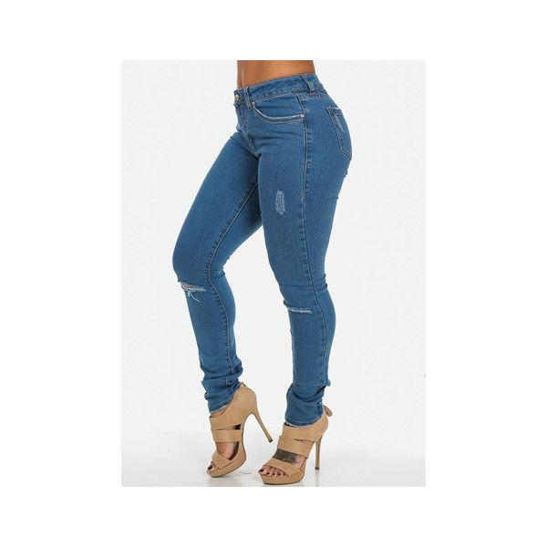 Juniors Jeans | Cheap Jeans | Skinny Jeans | Ladies Jeans | Straight... ($20) ❤ liked on Polyvore featuring jeans, pants, bottoms, straight leg jeans, denim skinny jeans, cut skinny jeans, skinny leg jeans and skinny straight leg jeans