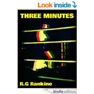 'Three Minutes' short story by R.G Rankine of Thinking Plainly available now.  Search Amazon using ISBN/ASIN code: B00UCHVPUU (Swearing & explicit language: suitable for 16 years+) #ebook #shortstory #selfpublished #amwriting #fiction #indie #indieauthor