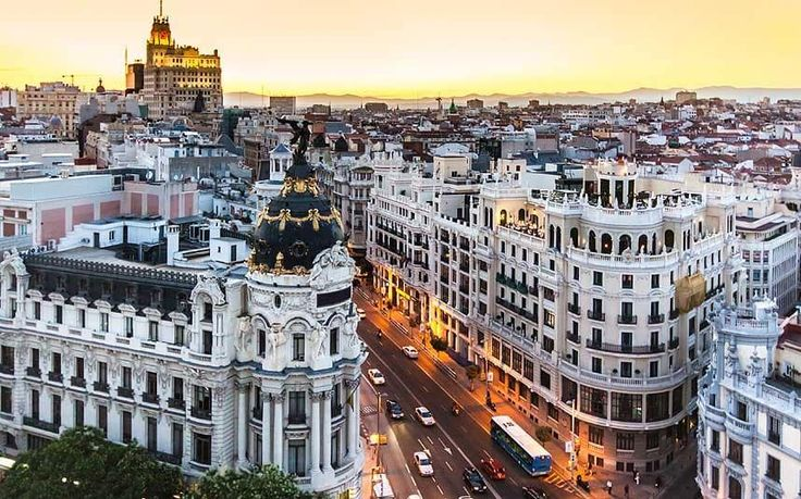 Our Madrid expert Annie Bennett suggests her favourite walks, cafes, bars and hotels in the city.