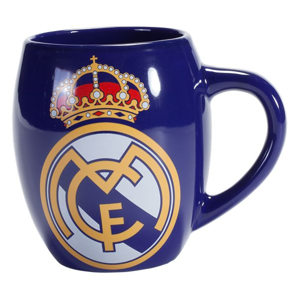 Real Madrid Team Mug