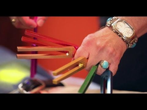 Energy Healing, Sound Therapy & Solfeggio Tuning Forks