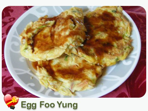 31 best local style chinese recipes images on pinterest asian food egg foo yung ilovehawaiianfoodrecipes forumfinder Images