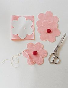 ok maybe I could actually do this..would be cute for a girl's birthday party favor