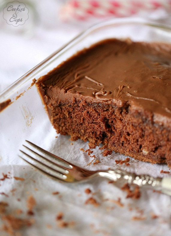 Boiled Chocolate Icing Recipes — Dishmaps