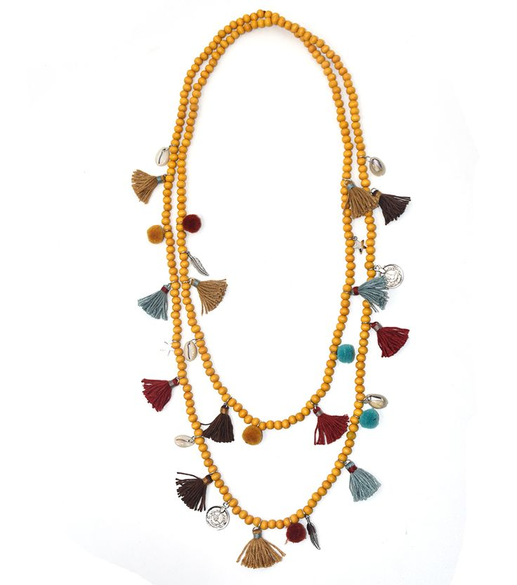 Find More Chain Necklaces Information about 2016 New Bohemia Boho long black beaded Necklaces colorful tassel pendants layered long necklace Multi Layer statement Necklaces,High Quality necklace turquoise,China necklace face Suppliers, Cheap necklace statement from J&M Fashion Items on line on Aliexpress.com