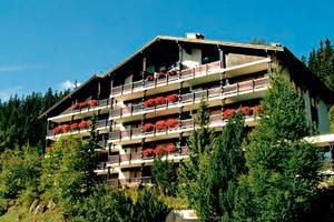 Appartementengebouw Les Collons 1850-Zwitserland (2010)