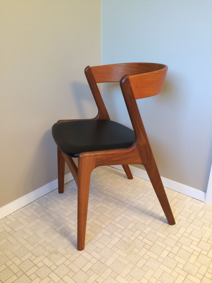 Kai kristiansen dining chairs available per chair danish chairs chairs happy and danishes - Kai kristiansen chairs ...