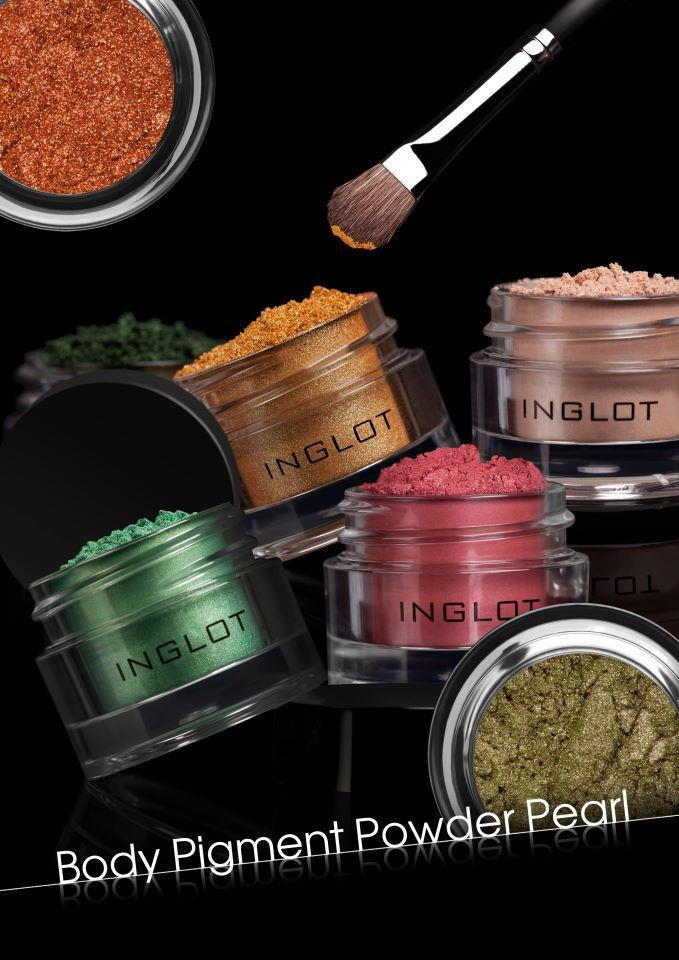 Pearl Pigment powders