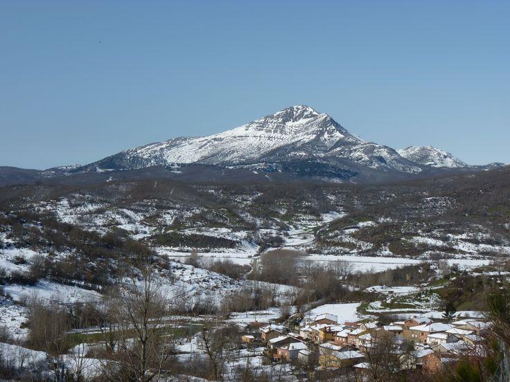 Peñacorada, Villacorta, León Turismo rural