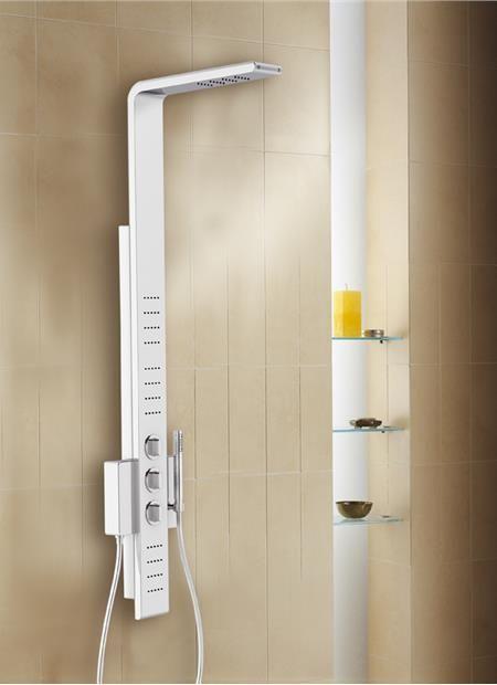 Kερδίστε στήλη υδρομασάζ της Ideal Standard αξίας €2.200