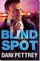 C Jane Read     : Blind Spot by Dani Pettrey