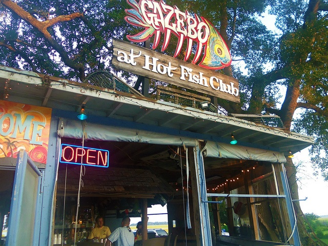 29 best images about murrells inlet on pinterest gardens for Hot fish club murrells inlet