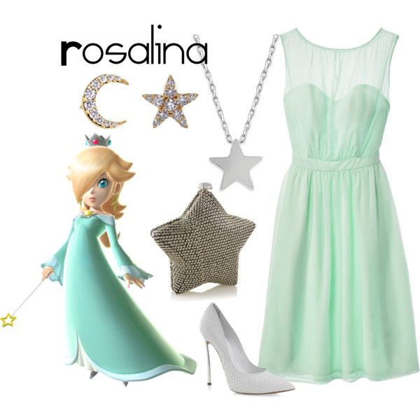55 Best Images About Rosalina On Pinterest