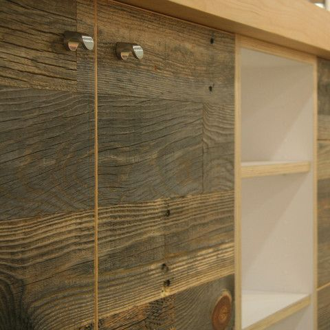 Reclaimed Wood Cabinet Doors 50 best cabinets images on pinterest | home, wood cabinets and live