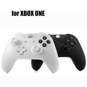 a inalambrico mandos de juego motor vibracion palo ergonomico para xbox one