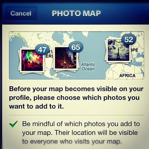 17.08.2012 New Instagram 3.0 is now available. New photo map and more. Download #Instagram 3.0 for #Apple or for #Android. #igers #instagramers    (Taken with Instagram)