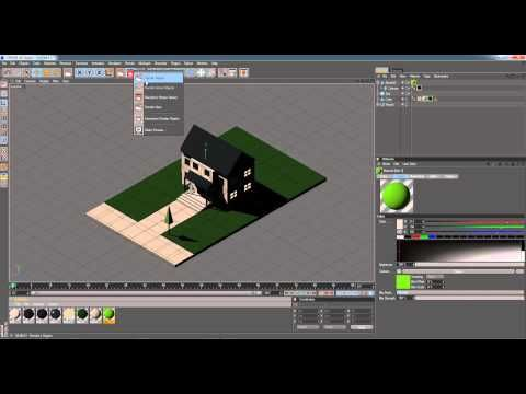 17 best images about c4d texturing lighting rendering on pinterest after effects nantes. Black Bedroom Furniture Sets. Home Design Ideas