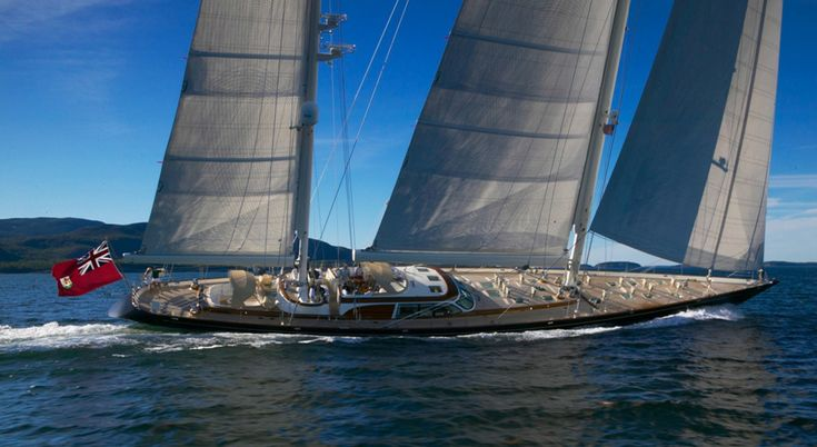 Repair work completed on superyacht Asolare