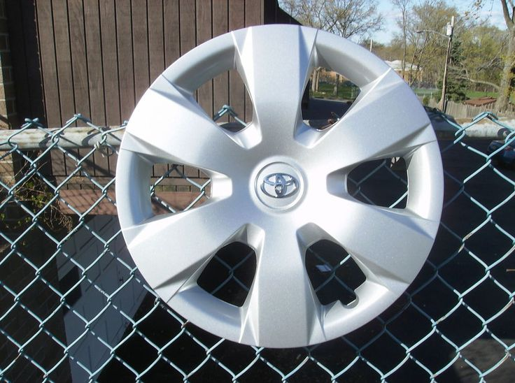 7 Best Popular Selling Toyota Hubcaps Images On Pinterest