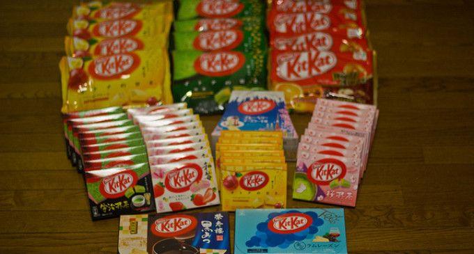 @tunimaal   vous fait découvrir les 10 choses les plus originales vues pendant son séjour au #Japon