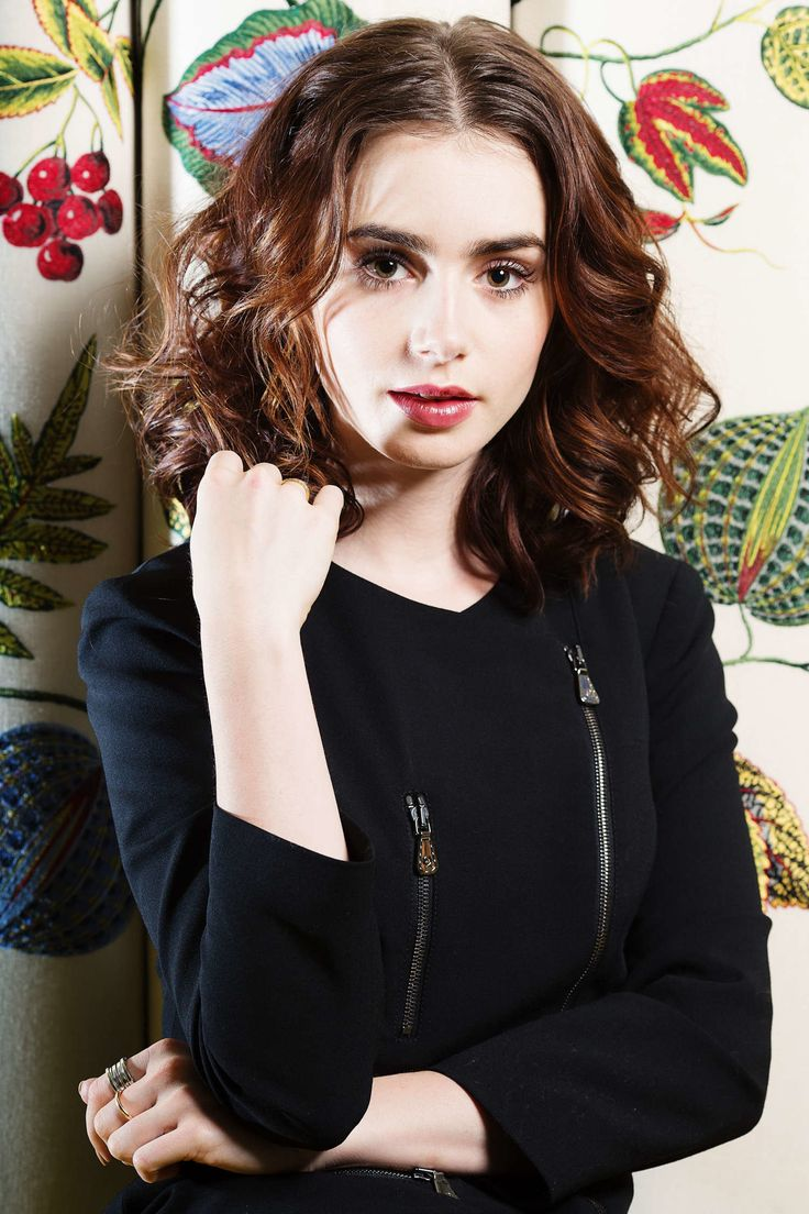 Lily Collins: pic #615941