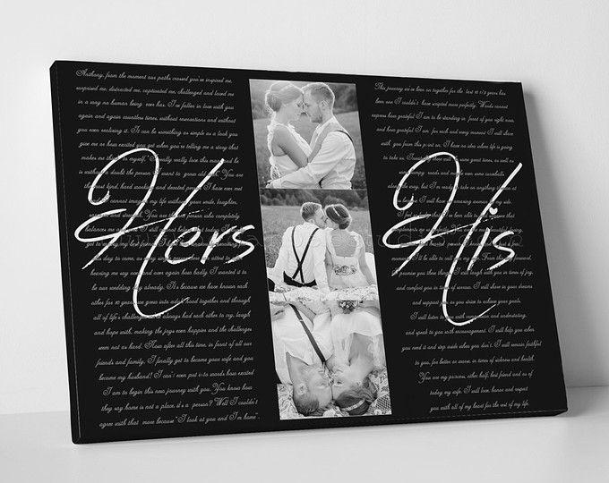 Wedding Vows Gift: Best 20+ Wedding Vow Art Ideas On Pinterest