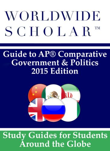 comparative government and politics essays