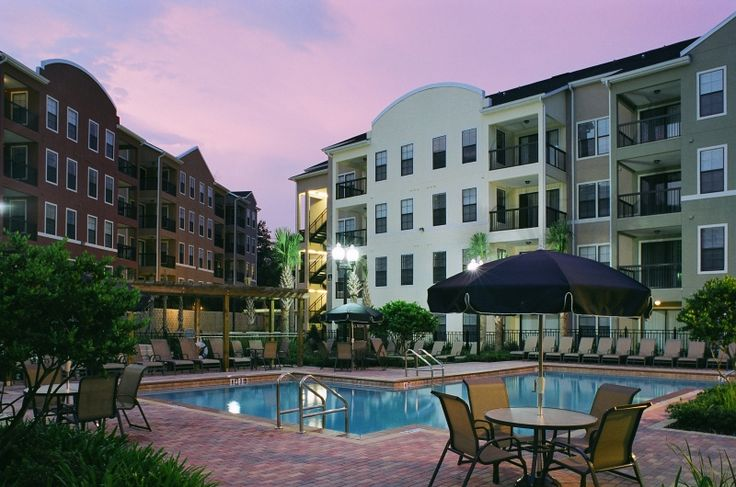 Wildflower Luxury Apartment Homes In Gainesville FL. Looks Like A  Comfortable Place To Live In