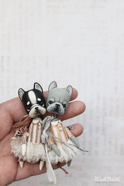 Коллекционные куклы ручной работы. Ярмарка Мастеров - ручная работа Дебби Грей и Тори Таккет. Handmade.