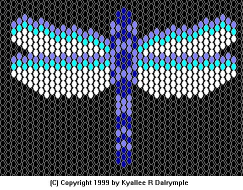 Kyal's Free Peyote Patterns Page