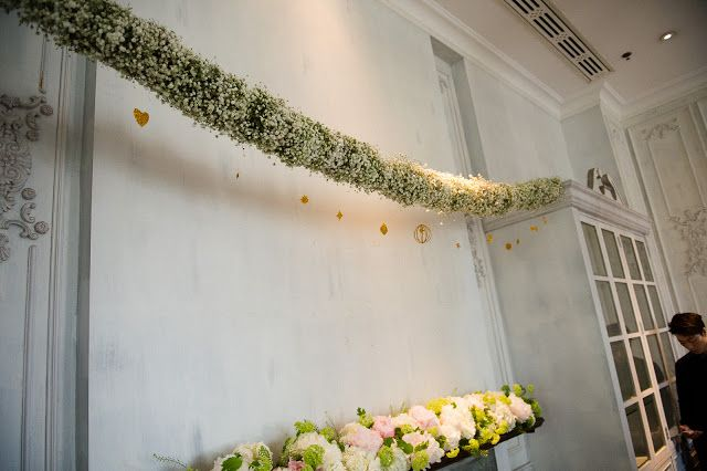 JF Floral Couture: Wedding Decoration