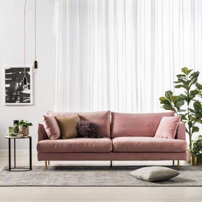 Celine 3 Seater Sofa