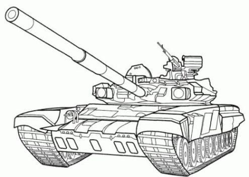 Panzer Wurden Schnell Zu Einer Wichtigen Militarischen Waffe Wahrend Des Zweiten Weltkriegs Spielten Sie Eine Herausragende Rolle Au Homer Simpson Tank Kartun