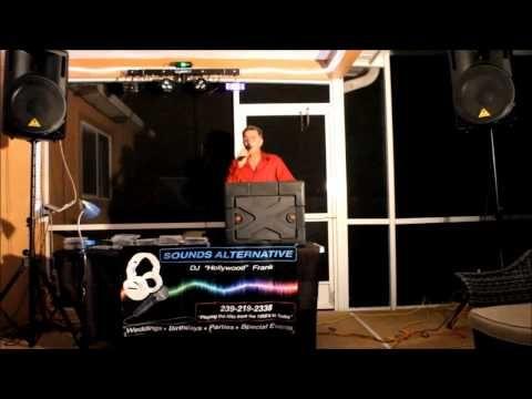 SEOsouthwestFLORIDA: SWFL DJ's - SOUNDS ALTERNATIVE ( Weddings/Birthday...