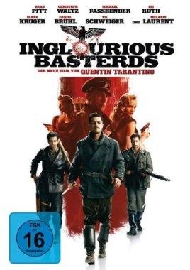 Inglourious Basterds - HQ Mirror