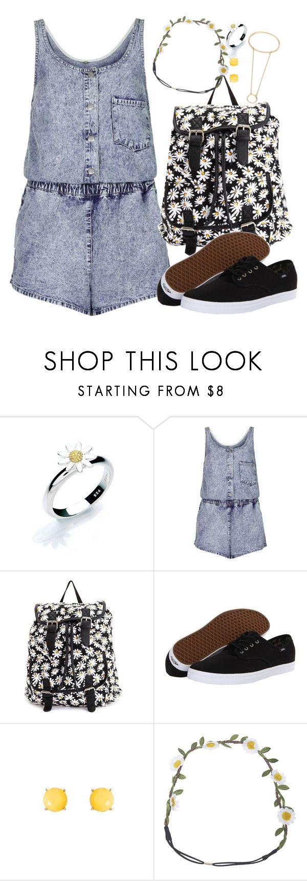 """""""When I wake up I'm afraid, somebody else might take my place"""" by rocketsheep ❤ liked on Polyvore featuring Daisy Jewellery, Topshop, Charlotte Russe, Vans, Humble Chic, Wet Seal, Daisy, vans, lyrics and TheNeighbourhood"""