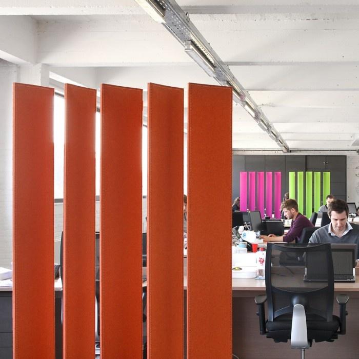 buzziblinds acoustics feng shui project