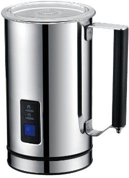 A Cappucino maker might be the must-have appliance in your kitchen. Kuissential Deluxe Automatic Milk Frother And Warmer is the huge brand in this industry.