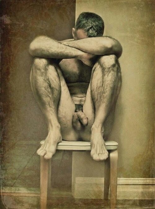 homoerotic photographs of nude men