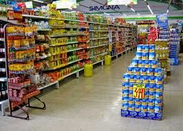 Supermarket- Supermercado