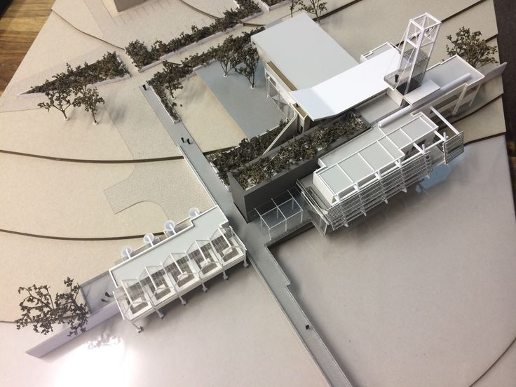 architecture thesis models Representative ms in architecture thesis abstracts  this research was performed with an experimental setup of two 1:4 scale models of deep plan office spaces,.